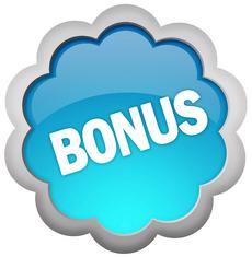 Bonus Cloud Button