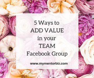 how to add team members to facebook page